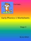 Early Phonics 1 Worksheets