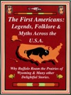 The First Americans Legends Folklore  Myths Across The USA