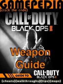 BLACK OPS 2 WEAPON GUIDE