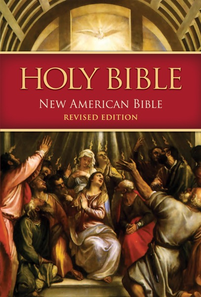 NABRE - New American Bible (Revised Edition)