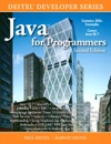 Java For Programmers 2e