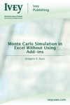 Monte Carlo Simulation In Excel Without Using Add-ins