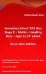 Secondary School KS3 Key Stage 3  Maths  Handling Data  Ages 11-14 EBook