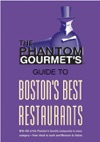 Phantom Gourmet Guide To Bostons Best Restaurants