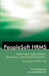 PeopleSoft HRMS Interview Questions Answers And Explanations