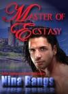 Master Of Ecstasy Mackenzie Vampires Book 1