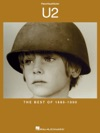 U2 - The Best Of 1980-1990 Songbook
