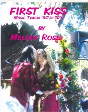 Download and Read Online First Kiss - Music Trivia (Pop to Country Rock)