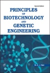 Principles Of Biotechnology And Genetic Engineering