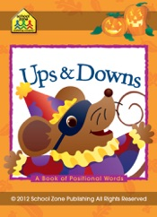 Ups & Downs (Interactive Read-along)