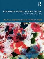 Evidence-based Social Work