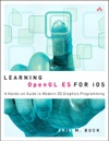 Learning OpenGL ES For IOS A Hands-on Guide To Modern 3D Graphics Programming