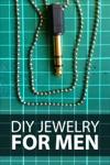 DIY Jewelry For Men