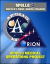 Apollo Medical Operations Project Recommendations To Improve Crew Health And Performance For Future Exploration Missions And Lunar Surface Operations - EVA Food Hygiene Illness Radiation Issues
