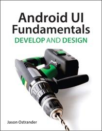 Android Ui Fundamentals Develop Design