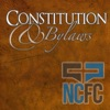 NCF Constitution  Bylaws