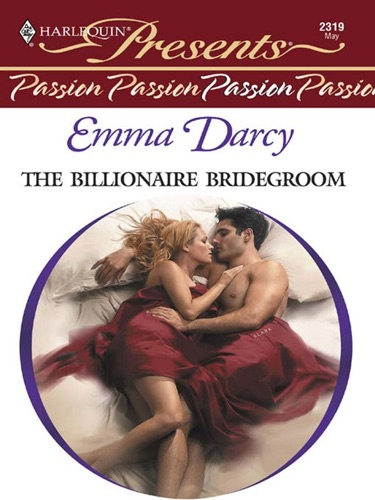 PDF] The Billionaire Bridegroom By Emma Darcy - Free eBook