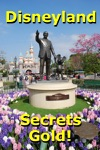 Disneyland Secrets Gold