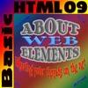 About Web Elements 09