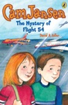 Cam Jansen The Mystery Of Flight 54 12