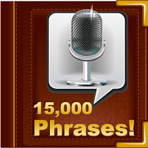 15,000 Useful Phrases Book Review