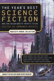 The Year's Best Science Fiction: Twentieth Annual Collection PDF Download