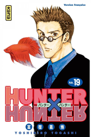 Hunter X Hunter - Tome 19