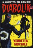 DIABOLIK #27 Book Cover