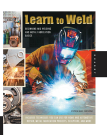 Learn to Weld book