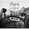 Gabriel M. Aguirre - Paris artwork