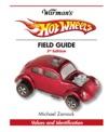 Warmans Hot Wheels Field Guide