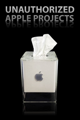 Authors and Editors of Instructables - Unauthorized Apple Projects
