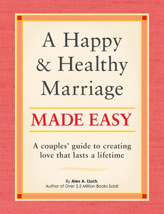 A Happy and Healthy Marriage Made Easy image