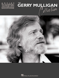 The Gerry Mulligan Collection (Songbook)
