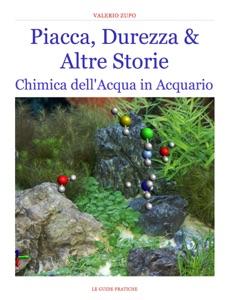 Piacca, durezza & altre storie Book Cover