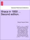 Ithaca In 1850  Second Edition