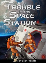Trouble At The Space Station