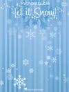 Michael Buble - Let It Snow Songbook