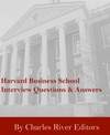 Harvard Business School Interview Questions  Answers