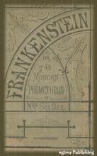 Frankenstein (Illustrated + FREE Audiobook Download Link)