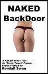 Naked Backdoor Naked Series
