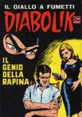 DIABOLIK #32 Book Cover