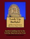 Look Up Buffalo A Walking Tour Of Buffalo New York