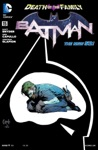 Batman 2011-  15