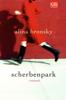 Alina Bronsky - Scherbenpark Grafik