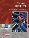 Criminal Justice DANTESDSST Test Study Guide - Pass Your Class