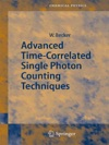 Advanced Time-Correlated Single Photon Counting Techniques