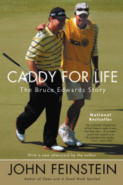 Caddy for Life book