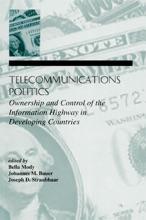 Telecommunications Politics
