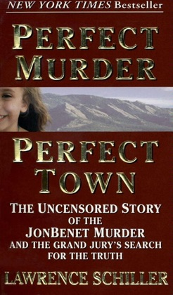 Perfect Murder, Perfect Town image